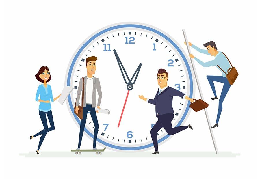 Combien de temps pour rédiger une bonne fiche produit ?