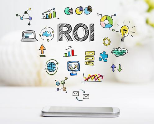 ROI et PIM : automatisation des tâches