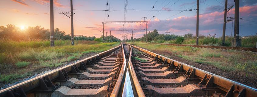 Chemin de fer AFINEO