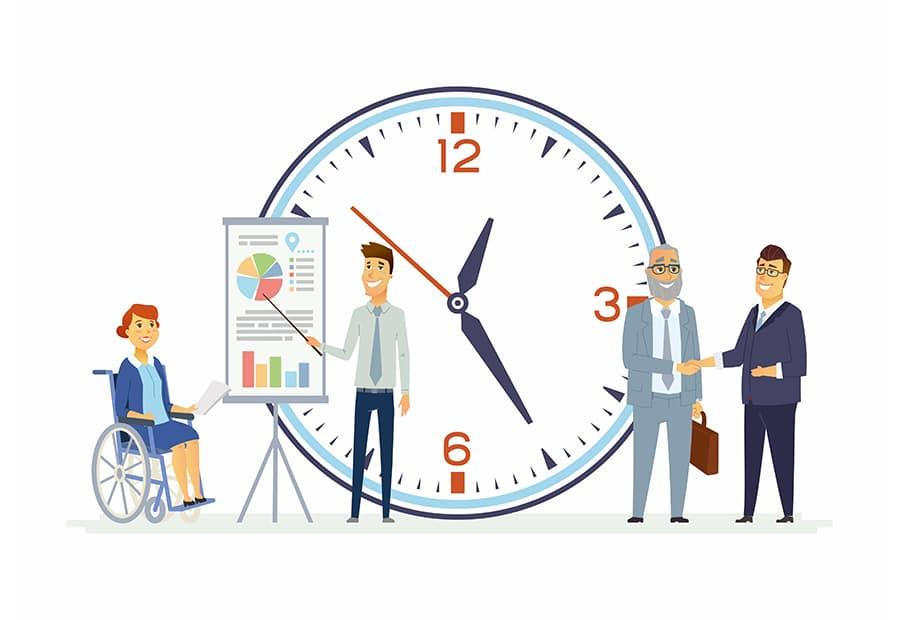 Time to market : Afineo remet les pendules à l'heure