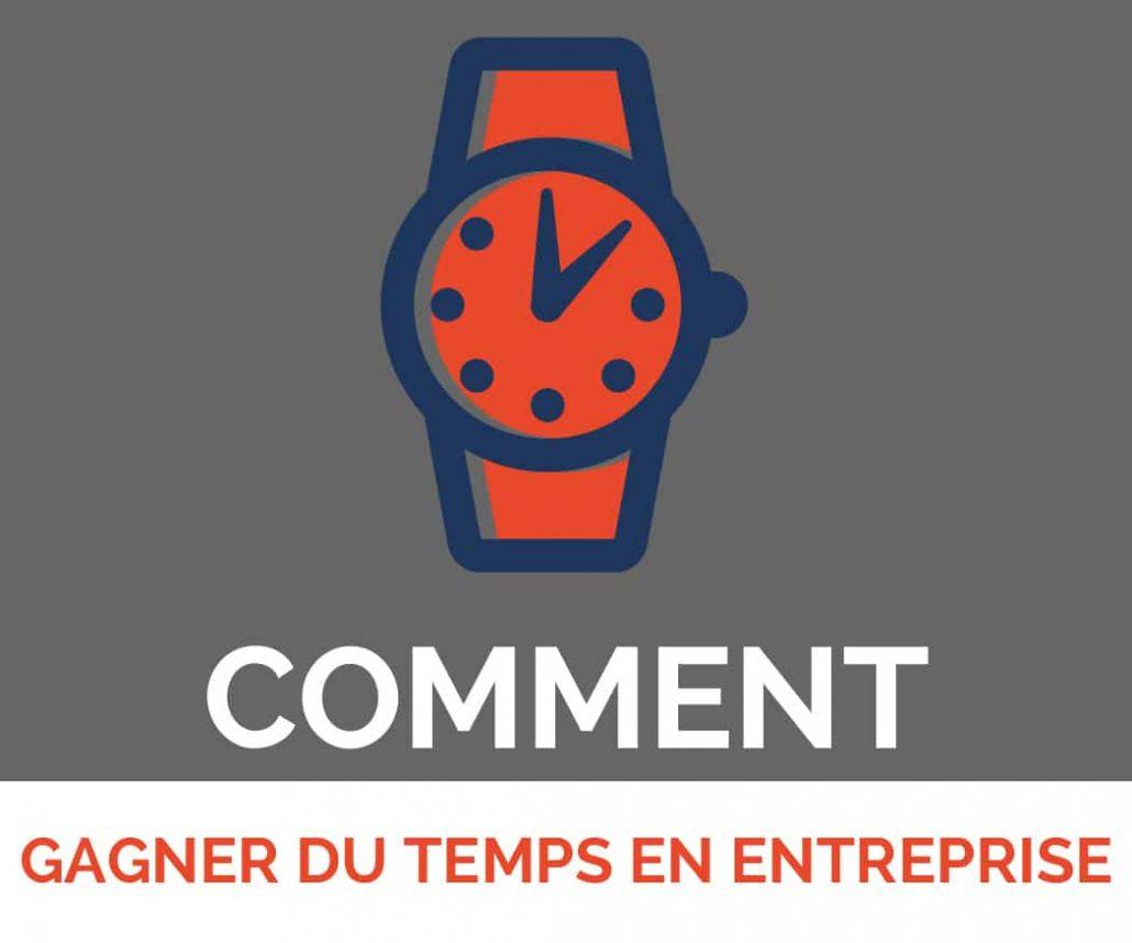 gain temps entreprise, fiche produit, PIM, MDM, référentiel produit