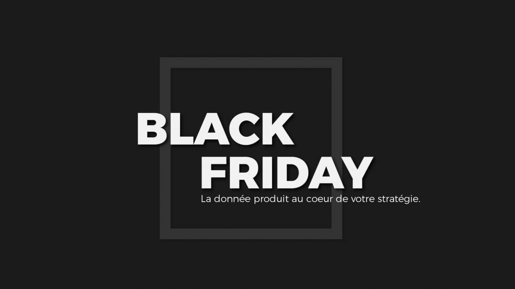 Black friday PIM