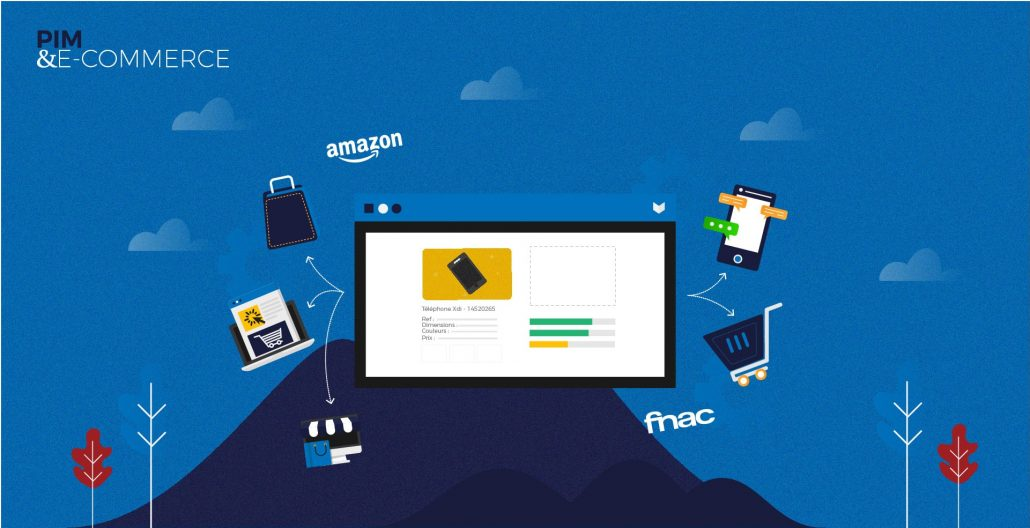 Pim et e-commerce