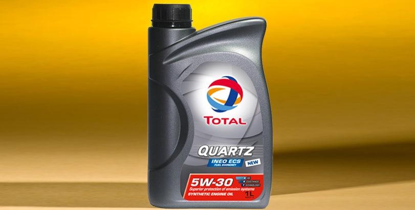 lubrifiant total