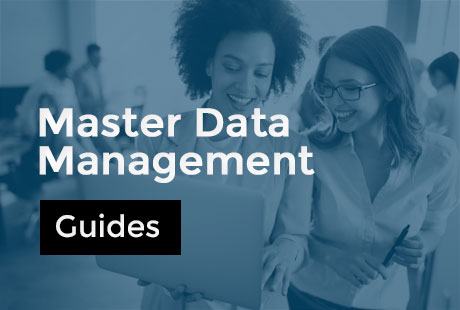Guides pour comprendre le MDM (Master Data Management)
