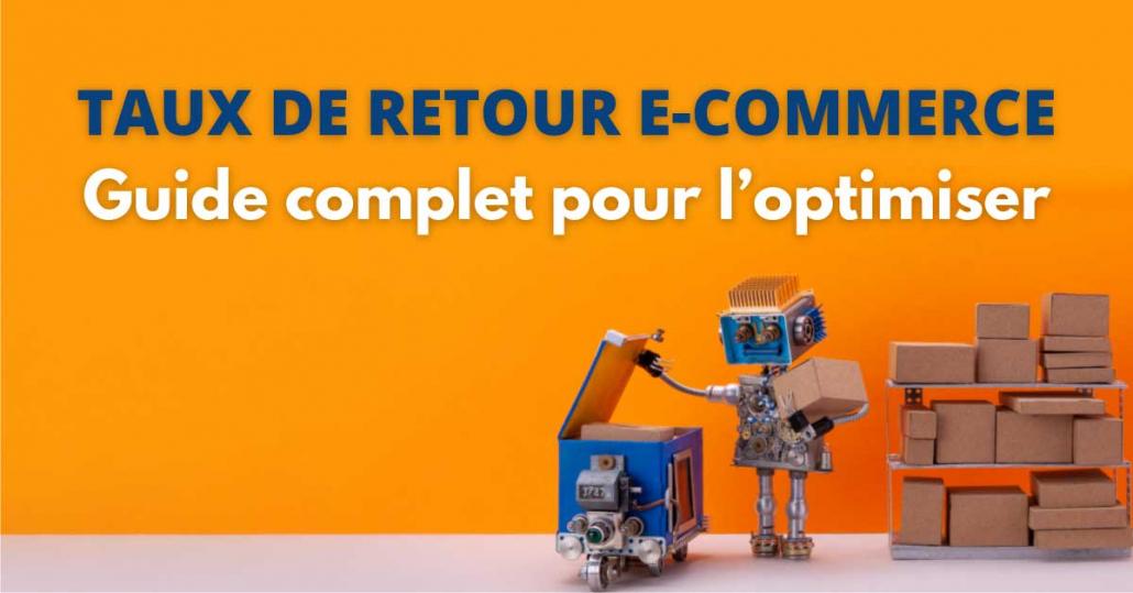 retour e-commerce